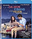 Salmon Fishing in the Yemen [Blu-ray]