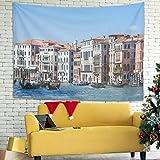 Knowikonwn San Giorgio Maggiore Island In Venecia Italia - Fondo fotográfico (tamaño pequeño), diseño de la isla de San Giorgio Maggiore en Venecia