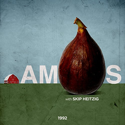 30 Amos - 1992 audiobook cover art