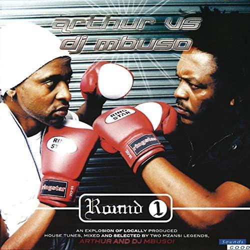 DJ Mbuso & Arthur feat. Chomee