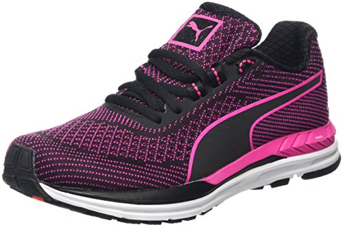 PUMA Speed 600 S Ignite Wn, Scarpe Sportive Outdoor Donna, Rosso...