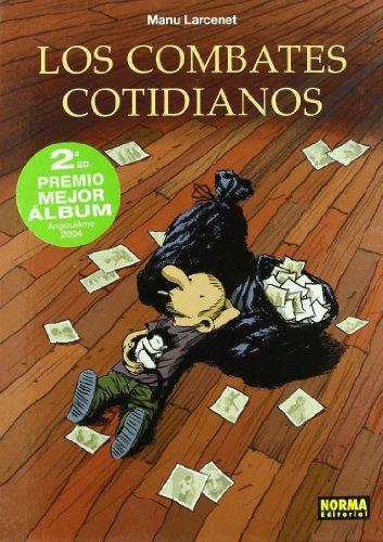 LOS COMBATES COTIDIANOS 01