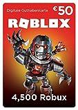 Roblox Geschenkkarte - 4,500 Robux