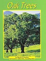 Oak Trees (Trees) (Pebble Books) 073680093X Book Cover