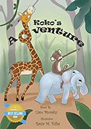 Koko's Adventure