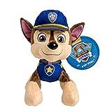 Paw Patrol – Pup Pals – Chase – Petite Peluche Pat' Patrouille