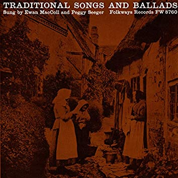 Traditional Songs and Ballads