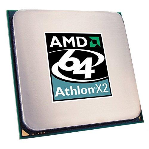 Prozessor CPU AMD Athlon 64 X2 4000+ 2. 1 GHz 1Mo ADO4000IAA5DD Buchse AM2