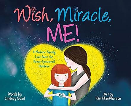 Wish, Miracle, Me!