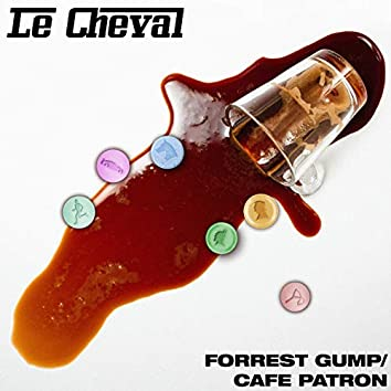 Forrest Gump / Café Patron