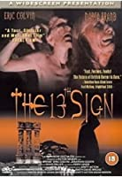 The 13th Sign [DVD]
