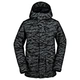 Volcom Snowboard Chaqueta Alternate Jacket, Camuflaje, XL, g0651710cam