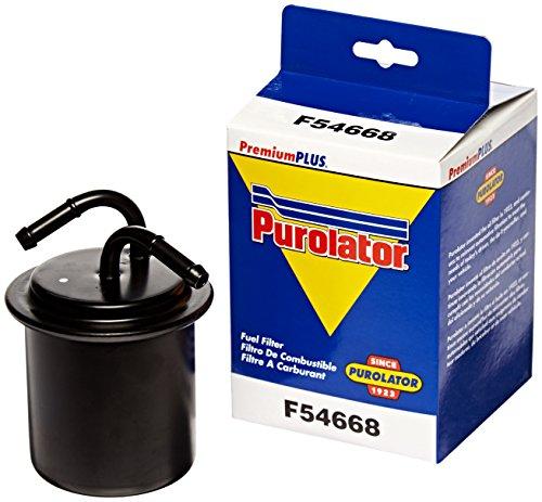 Best purolator fuel filters