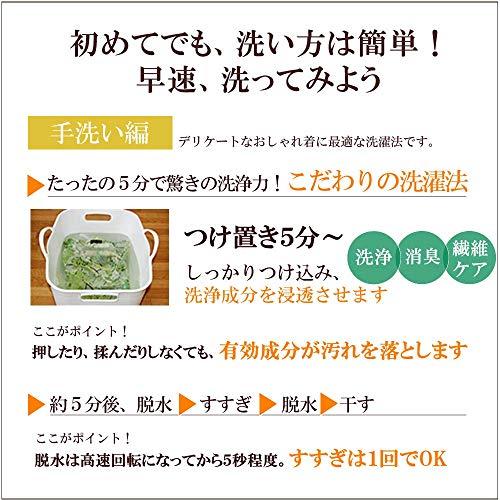 サンベックおしゃれ着高級洗剤ドライマークドライ洗濯洗剤液体1000g【無香料】