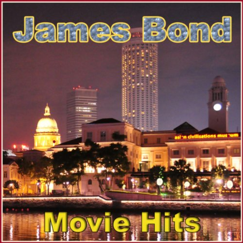 Tomorrow Never Dies (From 'James Bond 007 - Tomorrow Never Dies')