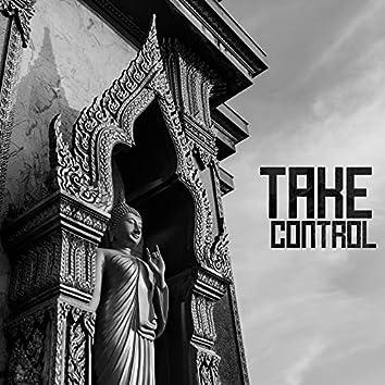 Take Control: Yoga Practice & Mindfulness Music, Nature Sounds, Meditation, Inner Harmony