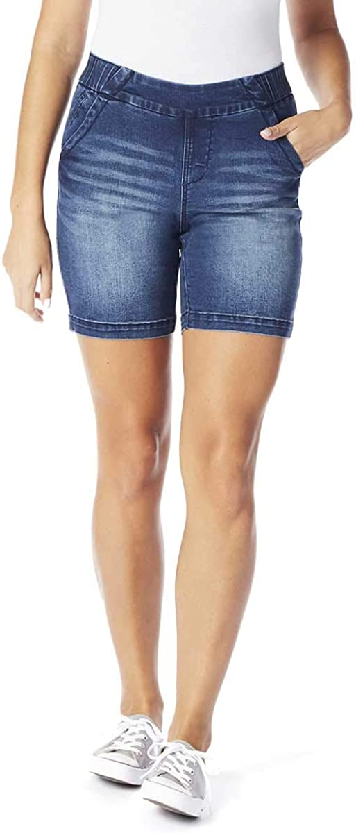 Jag Jeans Women's Gracie Pull on 8
