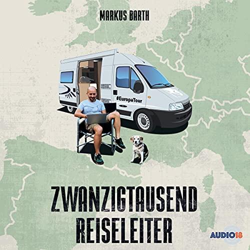 Zwanzigtausend Reiseleiter Titelbild
