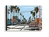 Louis Vuitton Travel Book - Los Angeles - Mariscal