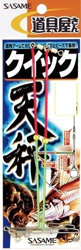 ささめ針(SASAME) P-423 道具屋 クィック天秤 8