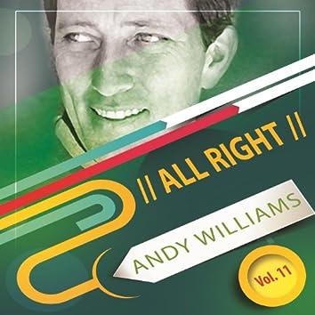 All Right Vol. 11