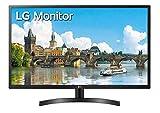 LG 32MN60T-B 32' Class FHD IPS FreeSync Monitor (Renewed)