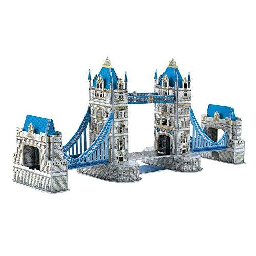 Legler - 2019666 - Jeu De Construction - Tower Bridge