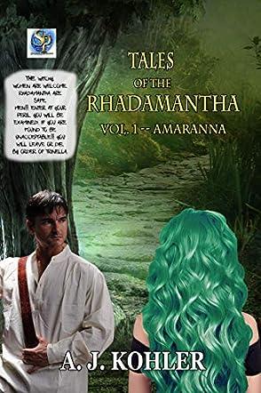 Tales of the Rhadamantha