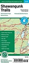 Best shawangunk trail map Reviews