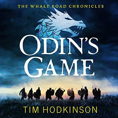 Odin's Game Titelbild