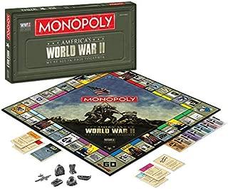 monopoly war game