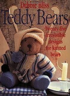 Best tiny teddy knitting pattern Reviews
