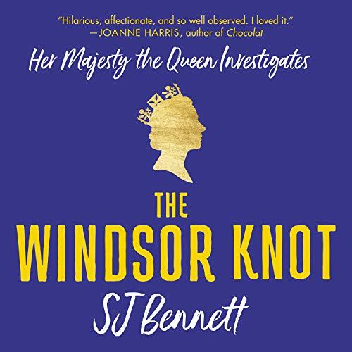 The Windsor Knot Titelbild