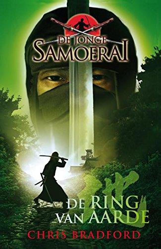 De ring van aarde (De jonge Samoerai Book 4) (Dutch Edition)