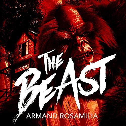 Page de couverture de The Beast