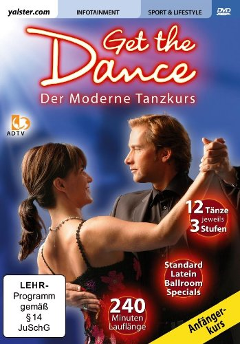 Get the Dance - Anfängerkurs