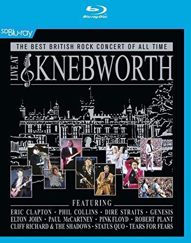 Live At Knewborth [Blu-ray]