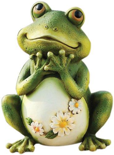 Best frog garden decor for 2021
