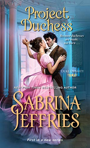 Project Duchess (Duke Dynasty Book 1)