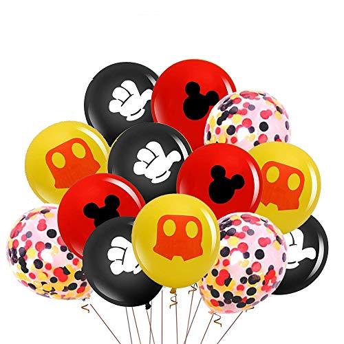 mouse helios de la marca FONBALLOON PARTY