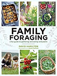 family foraging book