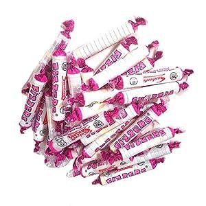 fruit fizzers - mini candy sweets rolls swizzels matlow (pack of 30) Fruit Fizzers – Mini Candy Sweets Rolls Swizzels Matlow (Pack of 30) 51kEMRTaexL