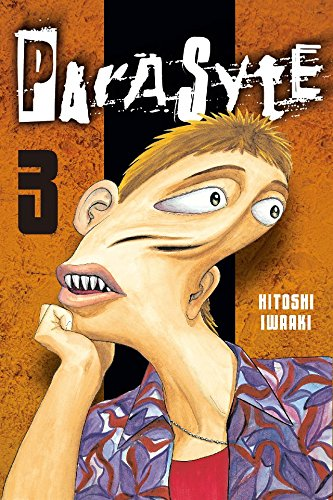 Parasyte Vol. 3 (English Edition)