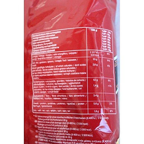 Lorenz Snack World Crunchips African Style 175 g