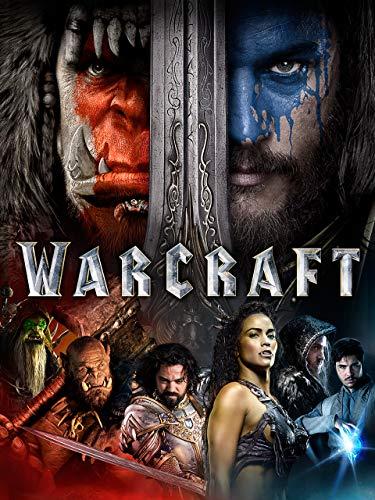 Warcraft (4k uhd)
