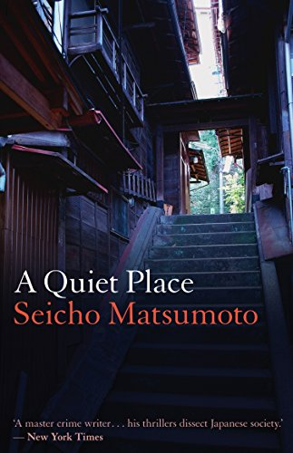 A Quiet Place (English Edition)
