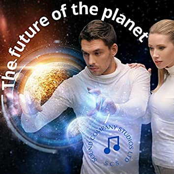 The Future of the Planet
