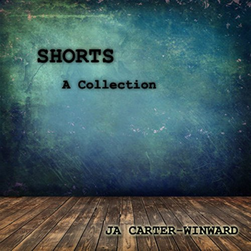 Shorts: A Collection audiobook cover art