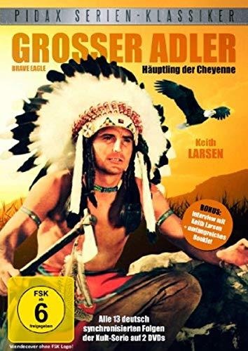 13 Folgen (3 DVDs)