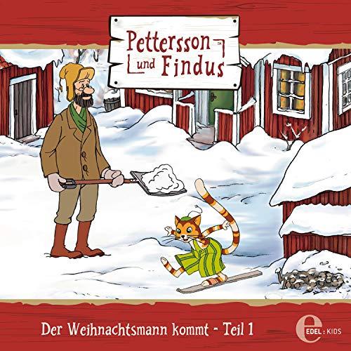 Der Weihnachtsmann kommt, Teil 1 Titelbild